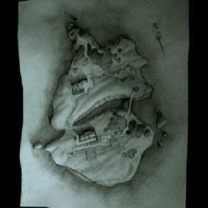 diageticmap