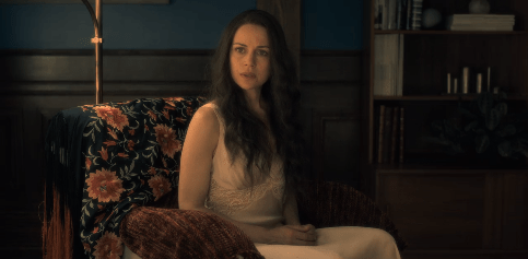 The Haunting of Hill House – The Avocado
