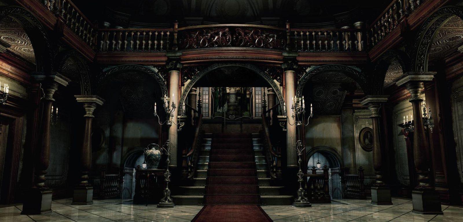 Franchise Festival 33 Resident Evil The Avocado