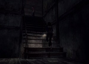 stairsghost