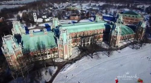 Hallmark Christmas: Christmas at the Palace Recap/Review – The Avocado
