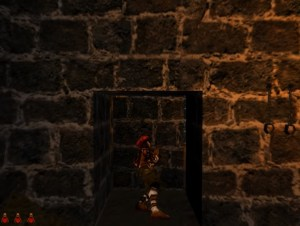 hiddenpassage