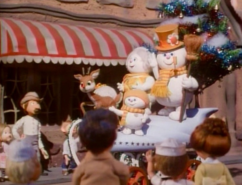Rudolph And Frostys Christmas In July Dvd.The Day Thread Of Rudolph And Frosty S Christmas In July
