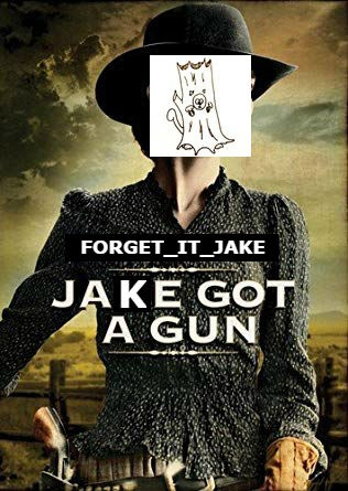Snugs - jake got a gun