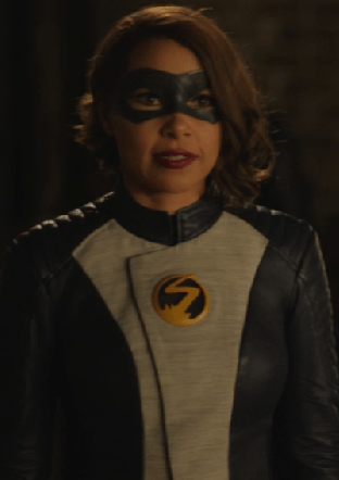 The Flash - Cause and XS (4)