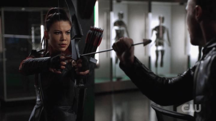 Arrow - Inheritance (2)
