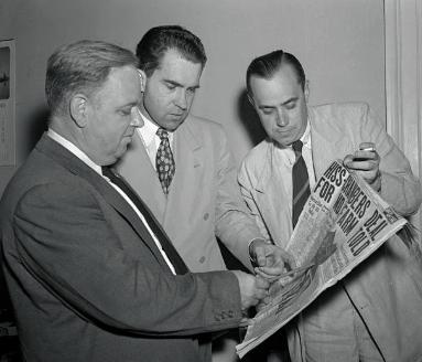 Chambers Nixon