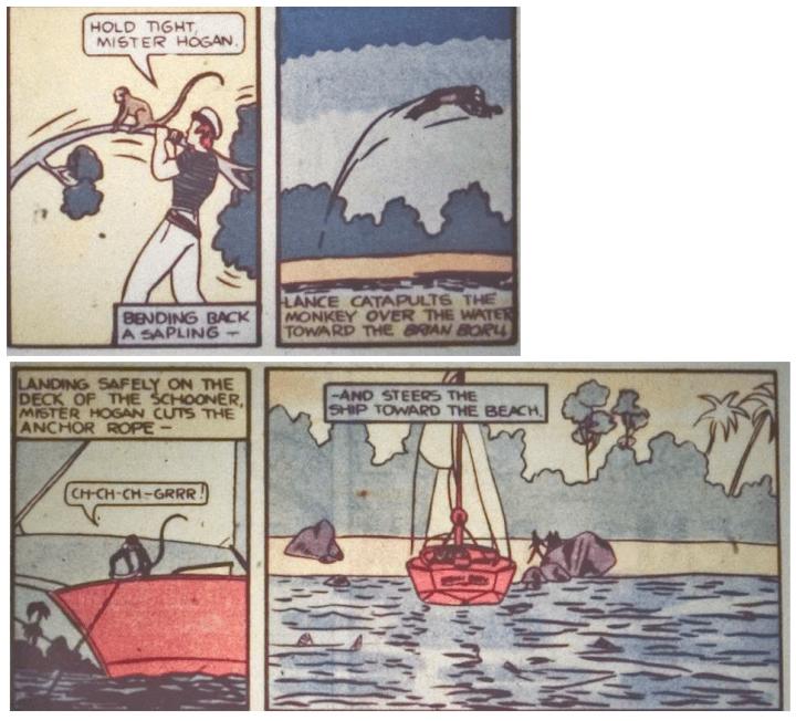 Whiz Comics 2 - Scan 37
