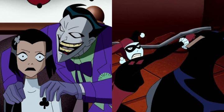 Joker-Ace-Harley-Batman-Wild-Cards-JL-episode