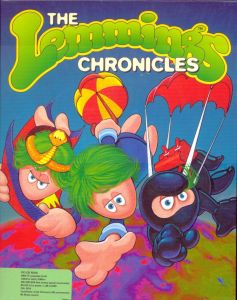 82057-the-lemmings-chronicles-dos-front-cover
