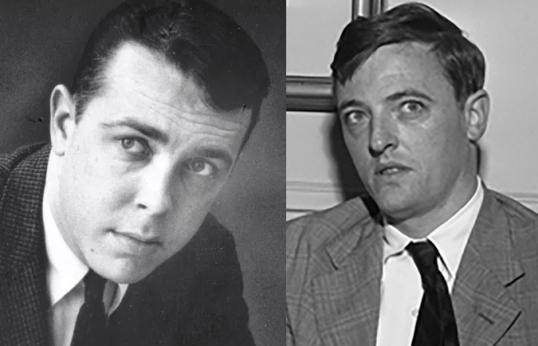 Evans Buckley