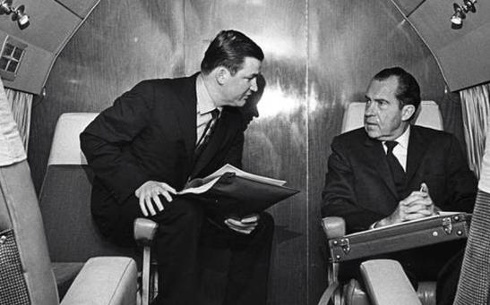 Nixon Buchanan