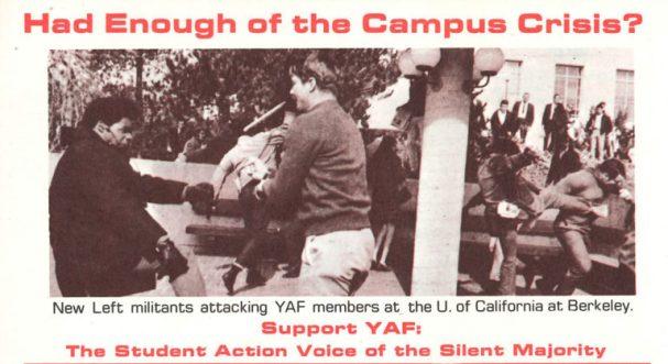 YAF Flyer