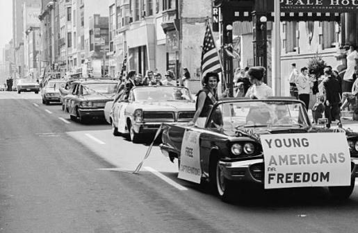 YAF Parade