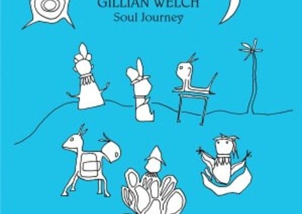 Gillian Welcnh - Soul Journey
