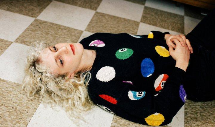 Julia Shapiro, taken from bandcamp