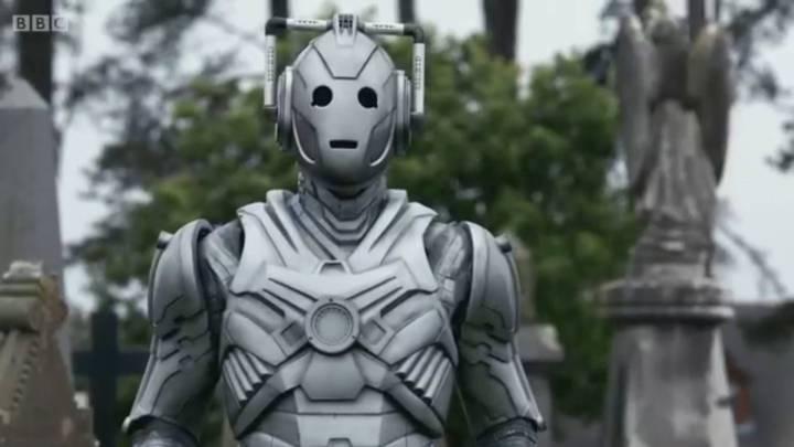 Missy Cyberman