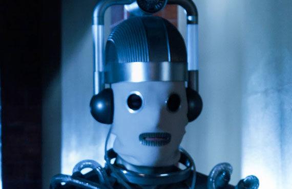 Mondasian-Cybermen