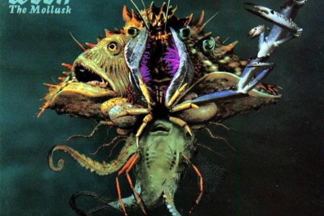 Ween - the Mollusk