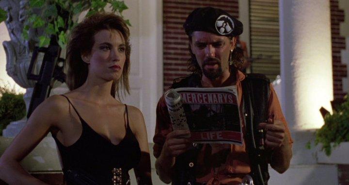 Return of Swamp Thing, The (1989)_018 Monique Gabrielle - Joey Sagal