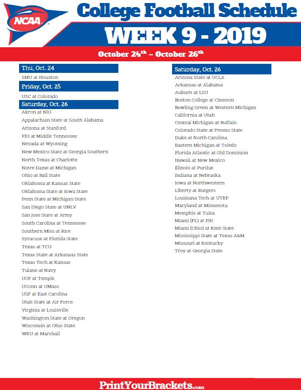 printable-week-9-college-football-schedule