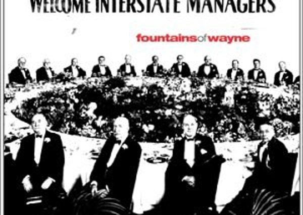 Fountains of Wayne WIM