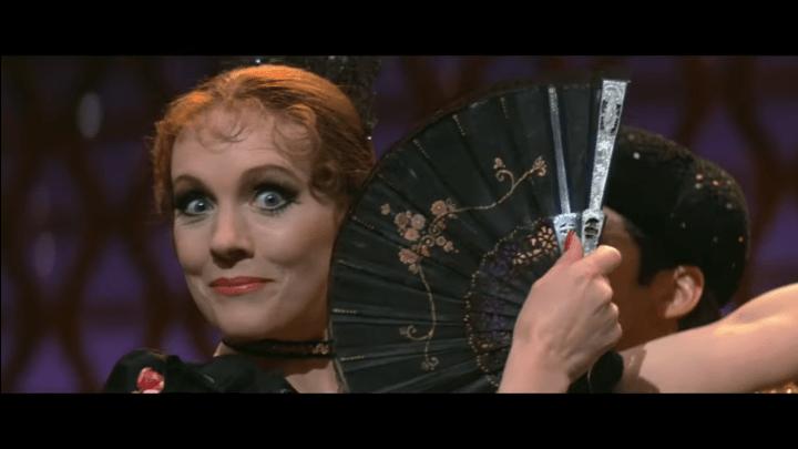 5 Julie Andrews