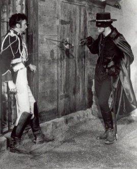 Guy Williams Zorro 86 2-6-5