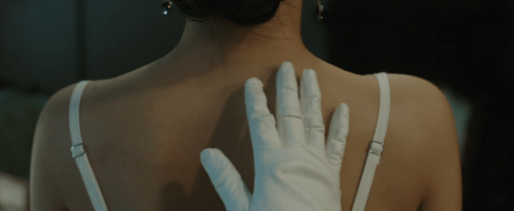 Handmaiden 28