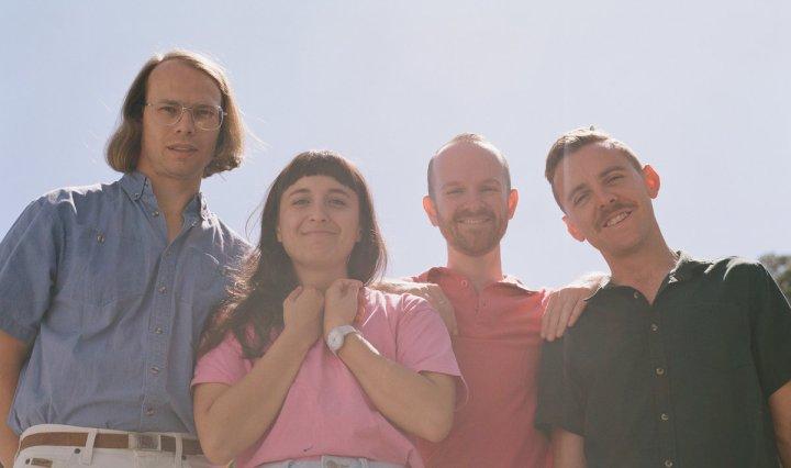 the beths via bandcamp