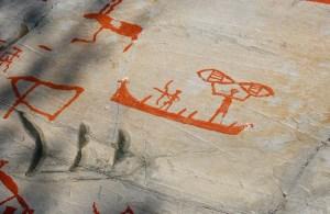 The Rock Art of Alta