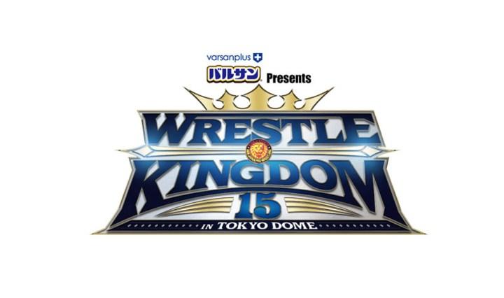 Wrestle Kingdom 15 Live Thread