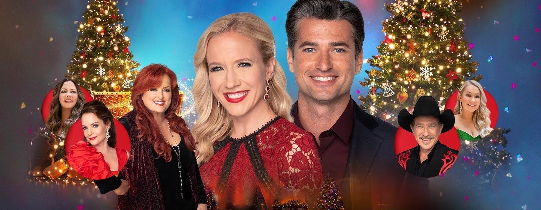 A Nashville Christmas Carol header