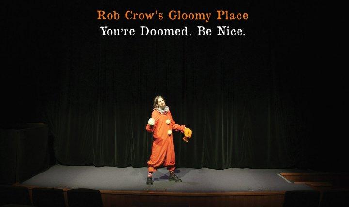 Rob Crow's Gloomy Place