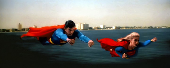 superman-en-supergirl-80s