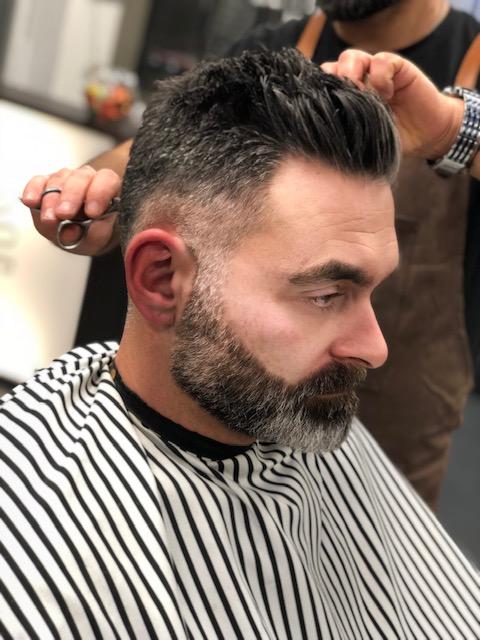 Barbershop Antwerpen Kapper Wilrijk