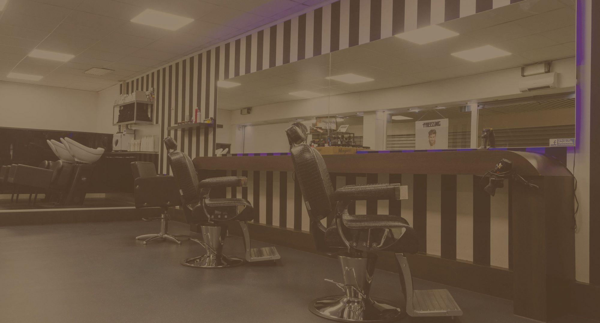 kapper the barbershop wilrijk antwerpen