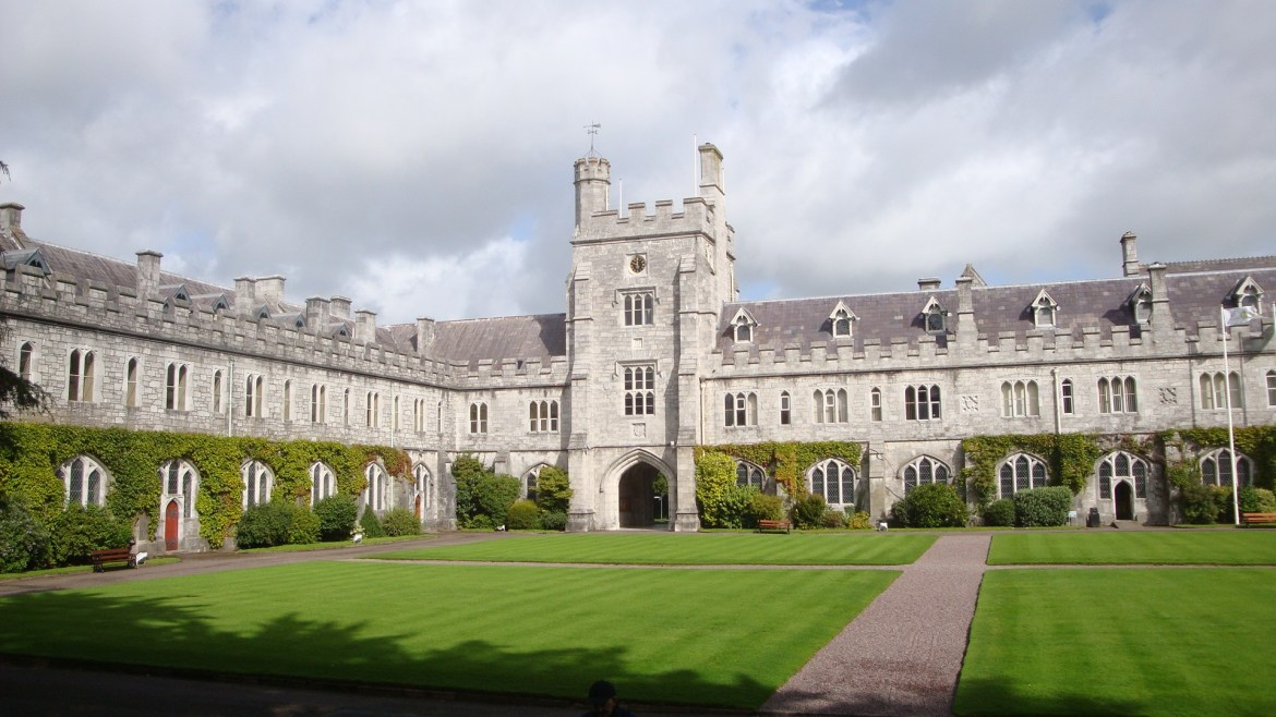 University College Cork lecturer receives death threat in 'chilling' voicemail message