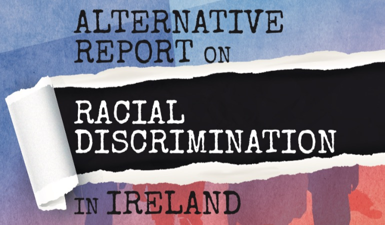 New report says there is 'cause for deep concern' around the rise of online hate speech in Ireland
