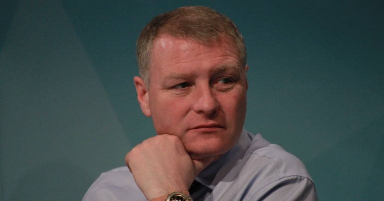 Man arrested in relation to threats made against TD Martin Kenny