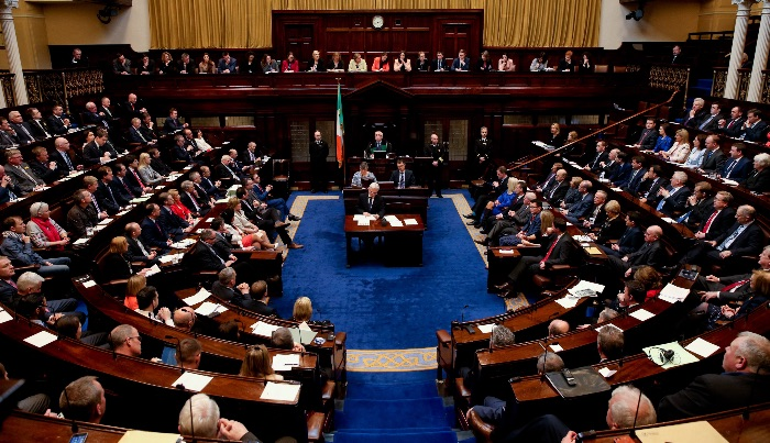 Editorial – There's nothing grand about a coalition that won't challenge the status quo
