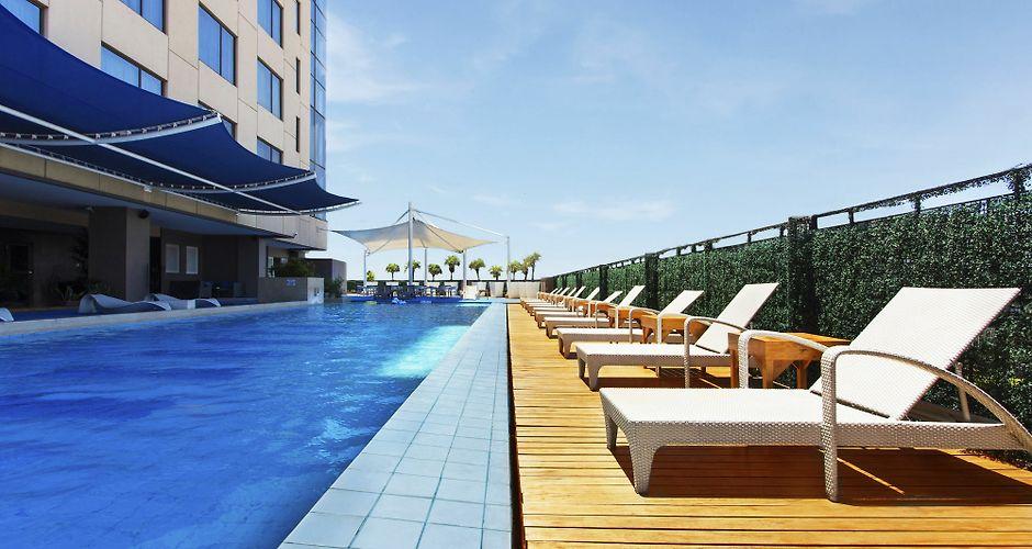 The Bellevue Manila Hotel