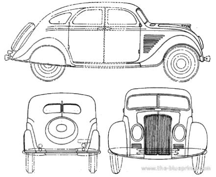 Blueprints Gt Cars Chrysler Door Hardtop Pictures
