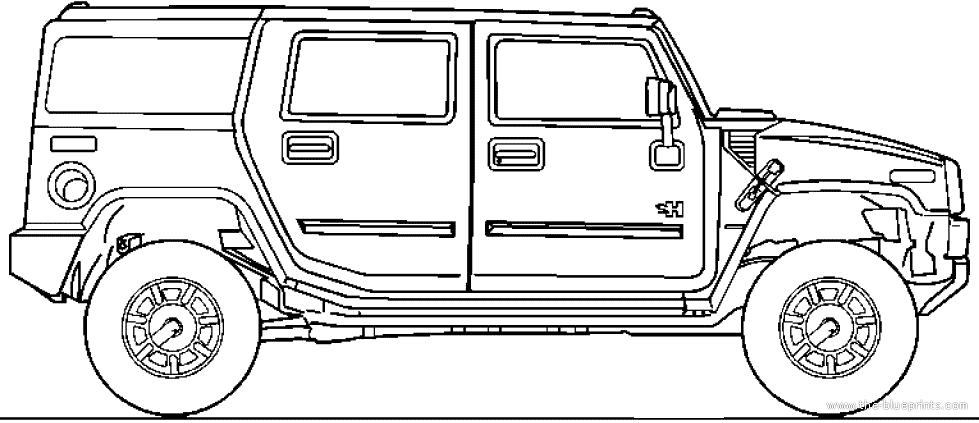 Hummer H2 Schaltplang Auto Electrical Wiring Diagram