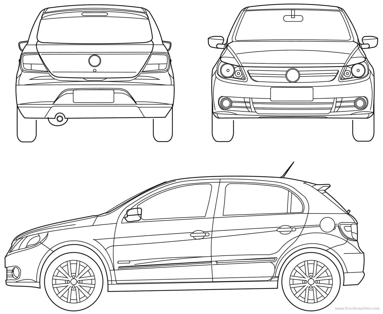 Volkswagen Golf (2009)