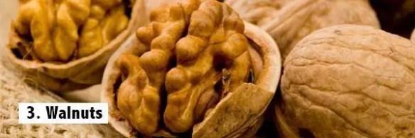 walnut-best-fat-burning-foods