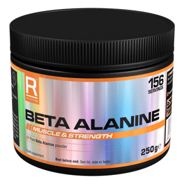 beta alanine for vegans