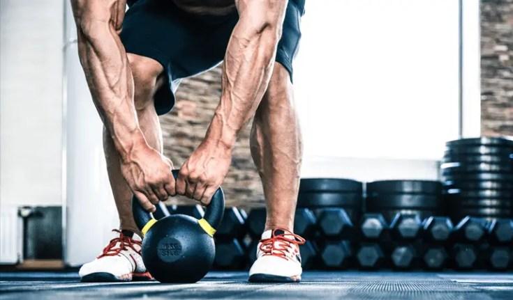 upper body exercises for men