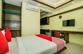 The Bouvice Bed Breakfast Bangalore Room Rates From 33