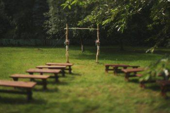 Душевный и уютный праздник: свадьба Кости и Марины